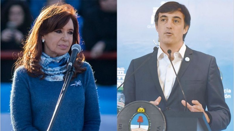 PASO 2017: Cristina lidera las encuestas, con dos escenarios distintos