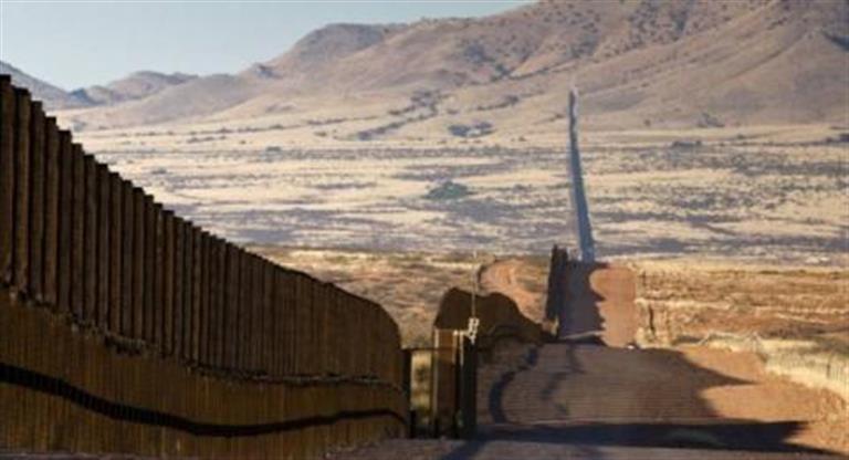 Crece el número de migrantes muertos en la frontera entre México y EEUU