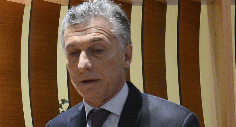 Macri es socio de Odebrecht