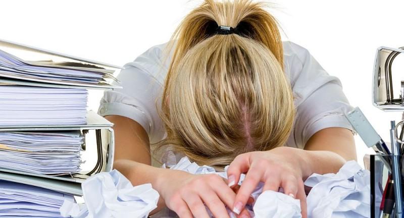 Se tomó dos días por estrés y la respuesta de su jefe se viralizó