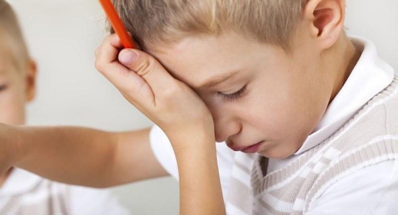 Cómo el estrés afecta al corazón de los niños
