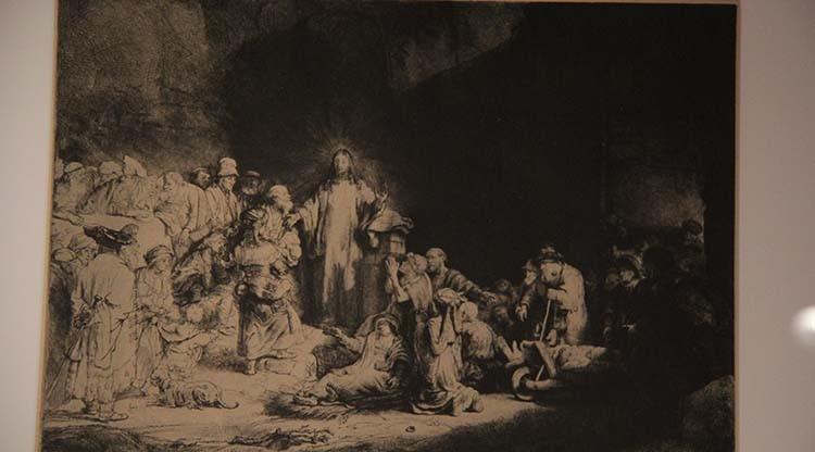 El Barroco de Rembrandt se impondrá en el Timoteo Navarro