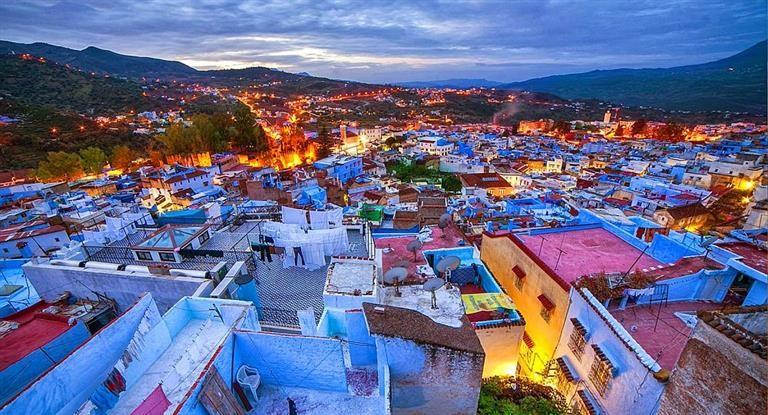 Marruecos quiere ser sede del Mundial 2026