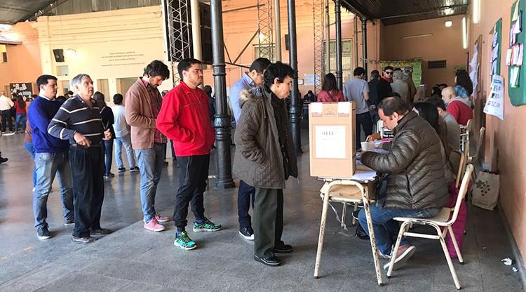 Según la Secretaría Electoral, votó el 77% de los tucumanos