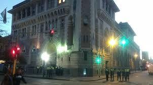 """Hofer: """"El Operativo policial se desarrolló con normalidad"""""""