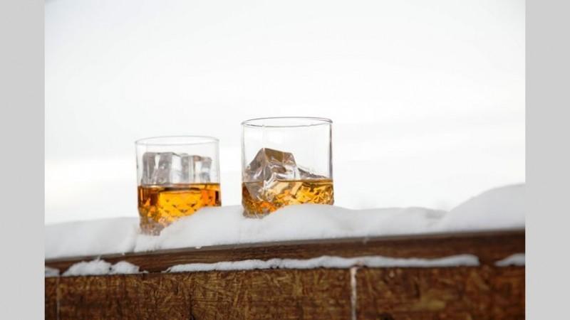 Cuáles son los tragos de invierno más originales