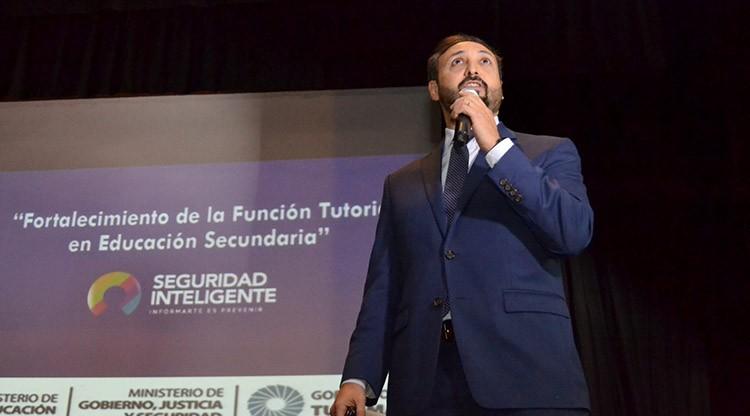 """Seguridad Inteligente"" capacitó a docentes"