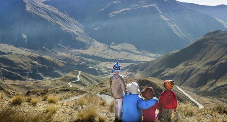 Más de 500 mil turistas se movilizan en el país