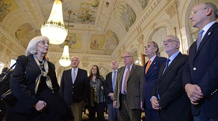Las curiosidades de Casa de Gobierno narradas en primera persona