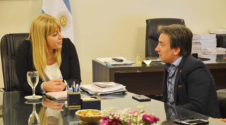 El presidente de la Cruz Roja Argentina, sorprendido por el Foro