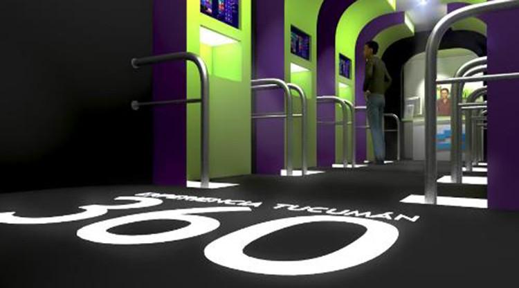 La experiencia del trailer 360º llega el 8 de septiembre