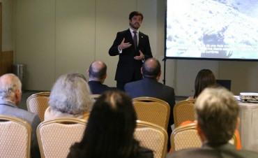 Consolidan el proyecto de vuelos directos a Río