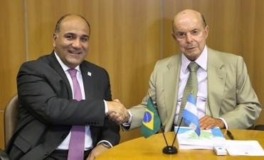 Una misión de empresarios brasileños vendrá a Tucumán