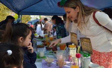 'Tucumán te cuida' llegó a Tafí Viejo
