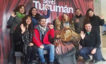Llegó la primera misión de empresarios chilenos a Tucumán
