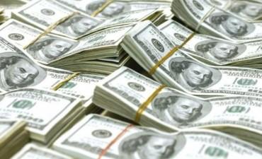 Tras señal del BCRA, el dólar anotó su segunda baja en fila y cerró a $ 17,87