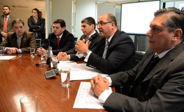 Se realiza la audiencia pública para la reforma procesal civil