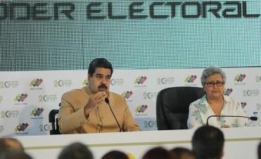 Empresa encargada del recuento denunció que Maduro manipuló las cifras de la Constituyente