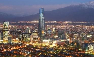Un sismo durante la madrugada asustó al plantel de Independiente en Chile
