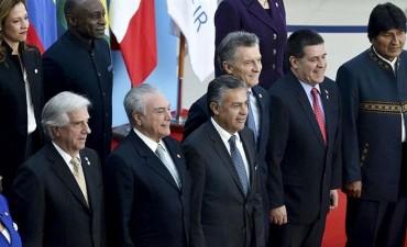 Crisis en Venezuela: tras la denuncia de fraude, el Mercosur analiza medidas más duras