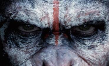 Cartelera de cine: los simios van a la guerra contra los humanos