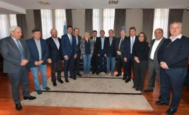 Gobernadores peronistas se rearman para reclamar recursos a Nación