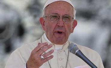 El Vaticano pidió suspender la Constituyente en Venezuela