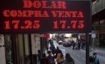 Estiman que el precio del dólar debería ubicarse alrededor de los $ 20