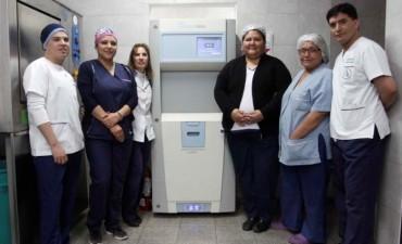 La Maternidad participará de un foro internacional de esterilización
