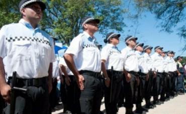 Abren las inscripciones para la Guardia Urbana Municipal de Yerba Buena