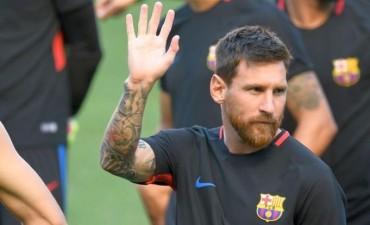 Messi es el futbolista más importante de la historia de la Liga de España