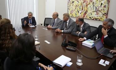 Industriales brasileños proyectaron nuevos negocios con Tucumán