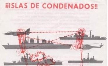 Malvinas: revelan documentos inéditos sobre guerra psicológica británica contra soldados argentinos