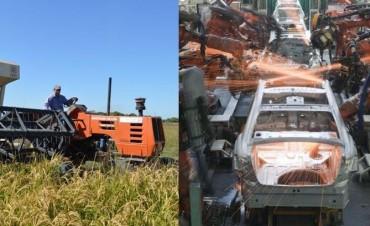 En la gestión macrista, se creó un puesto de trabajo en el sector primario por cada 15 destruidos en la industria