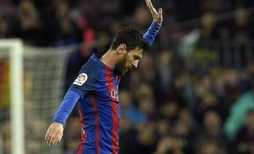 Messi descendió un escalón entre los deportistas mejores pagos del mundo