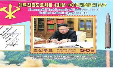 Norcorea ya tiene misiles nucleares: La escalada entre los dos países llega a niveles jamás vistos