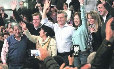 Macri paridad con CFK y apunta a Massa