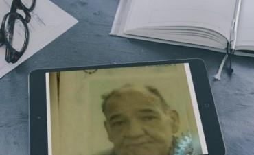 Intensa búsqueda de un taficeño de 63 años