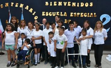 La Provincia capacitó a 600 maestros en educación especial