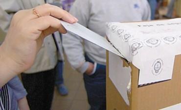 PASO: Consultá acá dónde votás