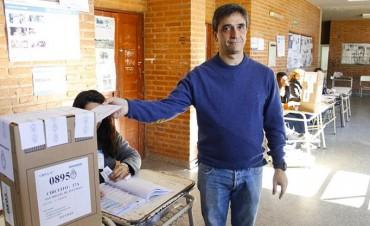 ´El rol de los fiscales será clave para cuidar el voto'