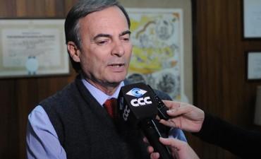 """""""A las 21, en Tucumán, estarán computados el 40% de los votos"""""""