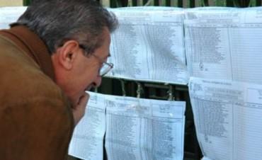 Elecciones 2017: qué elige cada provincia