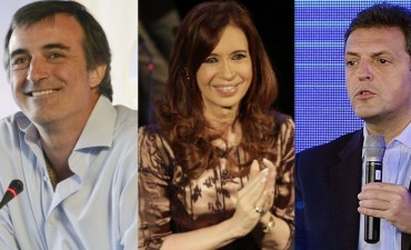 Definición cerrada en Provincia: Bullrich se impone a Cristina por apenas 11.900 votos