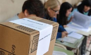 Tucumán: resultados oficiales de las elecciones PASO 2017