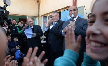 Manzur y Jaldo analizaron el resultado de las elecciones
