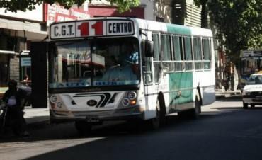 Inseguridad: UTA evalúa restringir el servicio