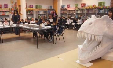 Paleontología para niños: ¿Cómo eran los dinosaurios?