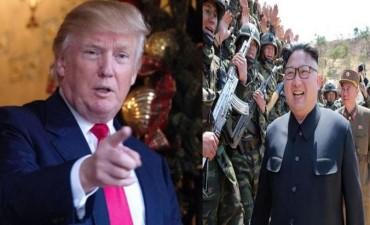 Corea del Norte decidió de atacar la isla de Guam