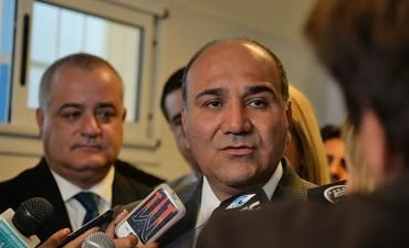 """Manzur: """"Avianca permitirá mejorar la conectividad de Tucuman"""""""